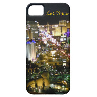Las Vegas Boulevard Nevada iPhone SE/5/5s Case