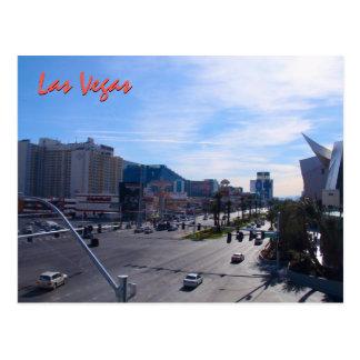 Las Vegas Boulevard, South Postcard