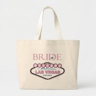 LAS VEGAS BRIDE Bag