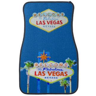 Las Vegas Car Mat
