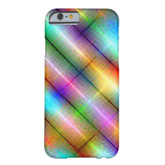 Las Vegas Barely There iPhone 6 Case