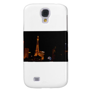 Las Vegas Samsung Galaxy S4 Case