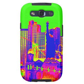 Las Vegas Samsung Galaxy S3 Cases