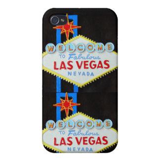 Las Vegas Casino Gambler Cover For iPhone 4