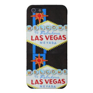 Las Vegas Casino Gambler iPhone 5 Covers