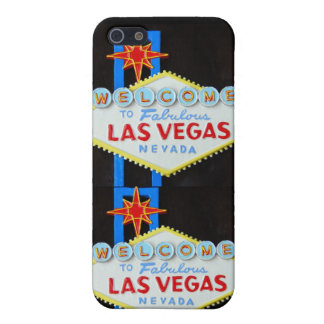 Las Vegas Casino Gambler iPhone SE/5/5s Case