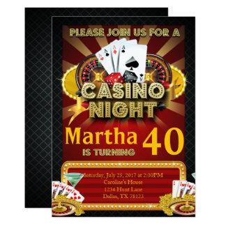 Invitation casino leslie stanowski shot in a casino in las vegas