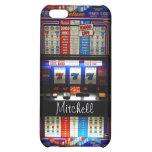 Las Vegas Casino Slot Machin Personalized Case For iPhone 5C