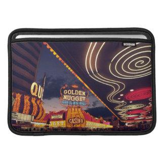 Las Vegas Casinos MacBook Air Sleeve