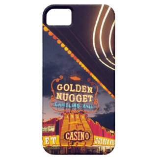 Las Vegas Casinos iPhone SE/5/5s Case