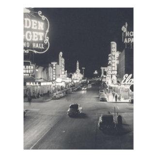 Las Vegas céntrico
