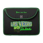 Las Vegas custom MacBook sleeve Sleeves For MacBooks