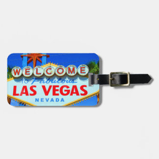 Luggage tags las vegas jobs
