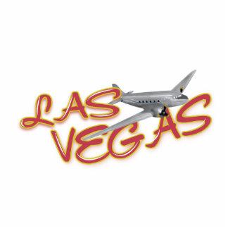 Las Vegas Cutout