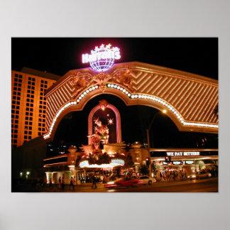 Las Vegas de Harrah Impresiones