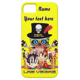 Las Vegas Dealers Curse View artist comments iPhone SE/5/5s Case