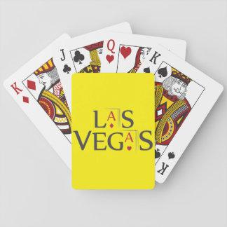 Las Vegas Deck Of Cards