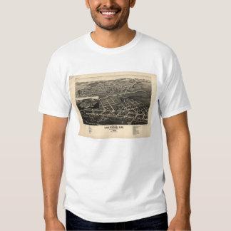 Las Vegas el condado de San Miguel New México Camisas