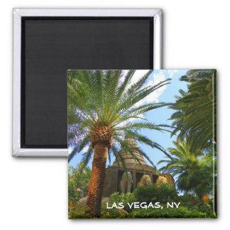 Las Vegas & Elephants Magnet!