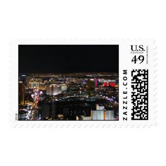 Las Vegas en la noche Envio