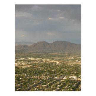 Las Vegas Evening Postcard