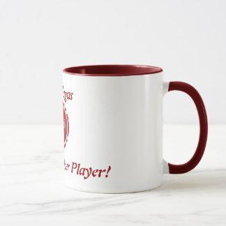 Las Vegas Fabulous Poker Player! Mug