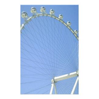 Las Vegas Ferris Wheel Stationery