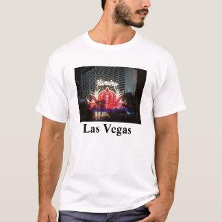 Las Vegas Flamingo Hotel T-Shirt