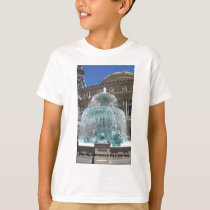 Las Vegas Fountain T-Shirt