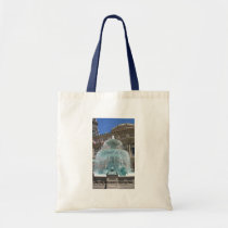 Las Vegas Fountain Tote Bag