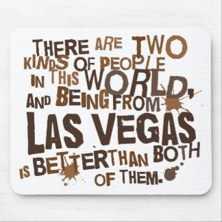 Las Vegas (Funny) Gift Mousepads