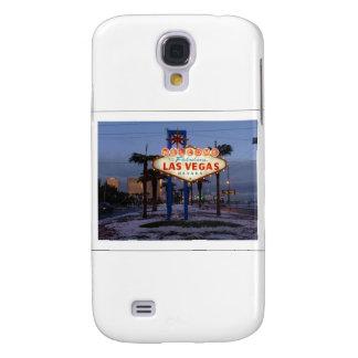 Las Vegas Galaxy S4 Cover