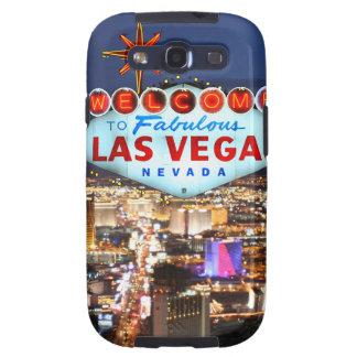 Las Vegas Gifts Galaxy SIII Case