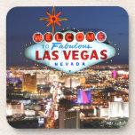 Las Vegas Gifts Drink Coaster