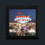 """Las Vegas Gifts Gift Box<br><div class=""""desc"""">A special gift from Las Vegas,  Nevada,  USA.</div>"""