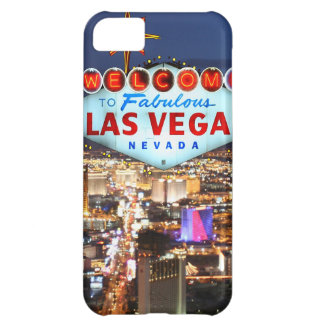 Las Vegas Gifts iPhone 5C Cover