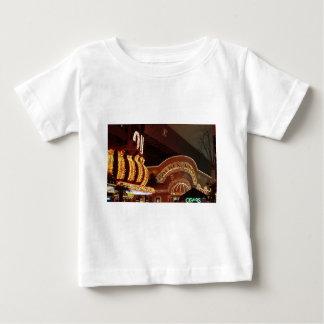 Las Vegas Golden Nugget Baby T-Shirt