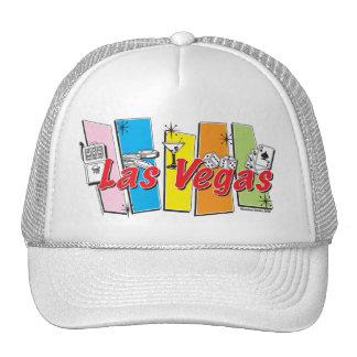 Las Vegas Gorra