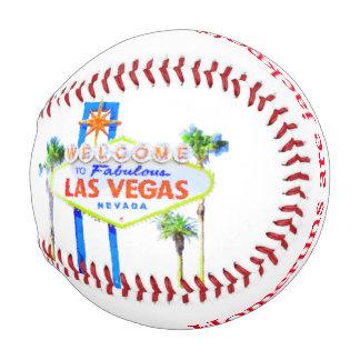 Las Vegas Jackpot Homerun Baseball