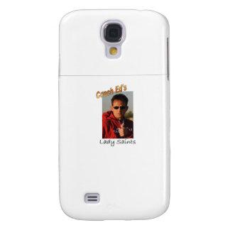 Las Vegas Lady Saints Samsung Galaxy S4 Case