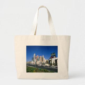 Las Vegas Large Tote Bag