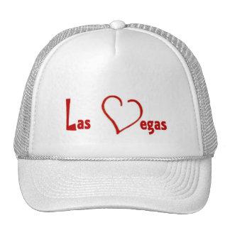 Las Vegas little love cap Trucker Hat
