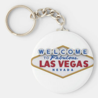 Las Vegas Llaveros