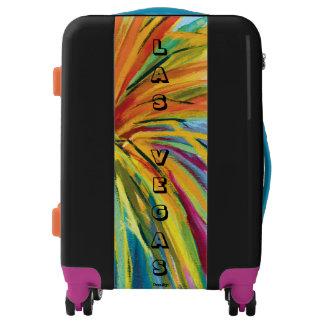 Las Vegas luggage