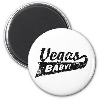 Las Vegas Fridge Magnets