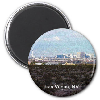 Las Vegas Magnets