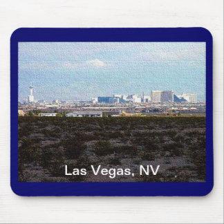 Las Vegas Mouse Pad