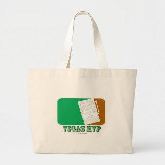Las Vegas MVP Large Tote Bag