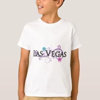 Las Vegas Name Drop T-Shirt