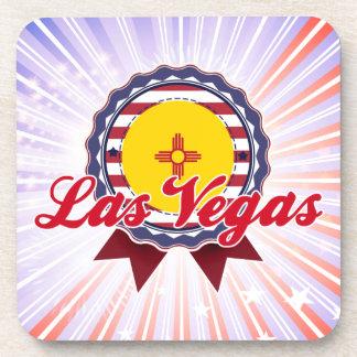 Las Vegas, nanómetro Posavasos